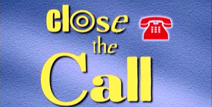 (06) Close the Call (Scheduling Appointments)