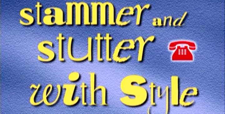 (15) Stammer and Stutter with Style (Handling Tough Questions)